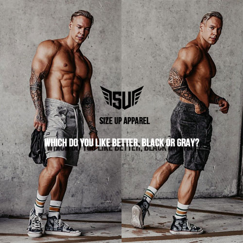 Size Up Apparel